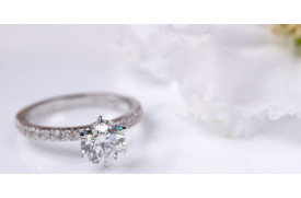 Top Tips to Make Your Diamond Look Bigger