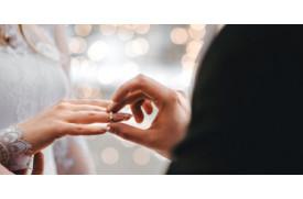 Wedding Ring Symbolism: Meanings & Origin