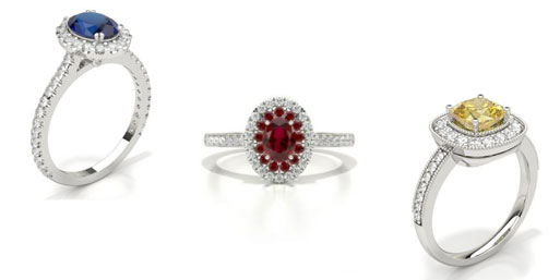 Birthstone Fine Jewellery Guide: Month Meanings in the UK